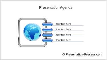 Bullet Point PowerPoint Lists