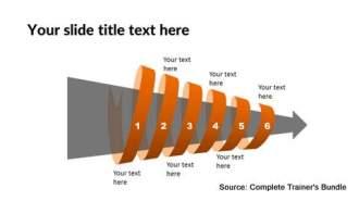 PowerPoint Flows Loops