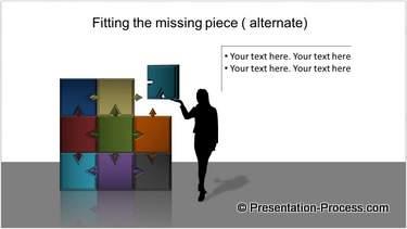PowerPoint Jigsaw