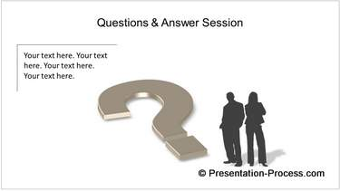 3D PowerPoint Questions