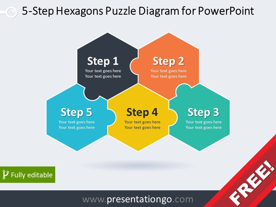 Free Powerpoint Flowchart Templates
