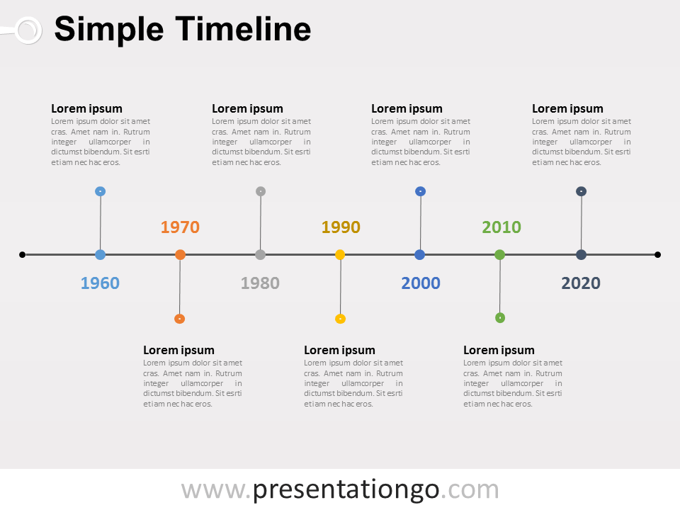 diagram of evolution timeline 1999 mitsubishi galant wiring free powerpoint templates about page 6 simple