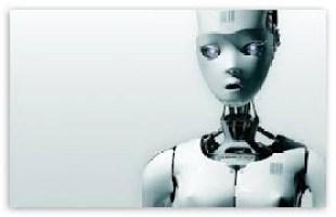 Title robot