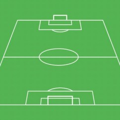 Football Pitch Diagram To Print 4 Way Switch Wiring With Dimmer Template
