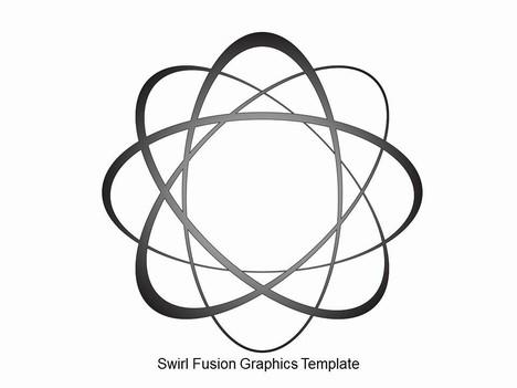 Swirl Fusion Graphics Template