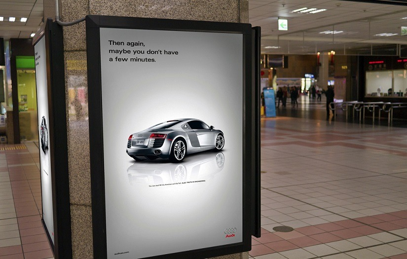 Definition what is digital signage