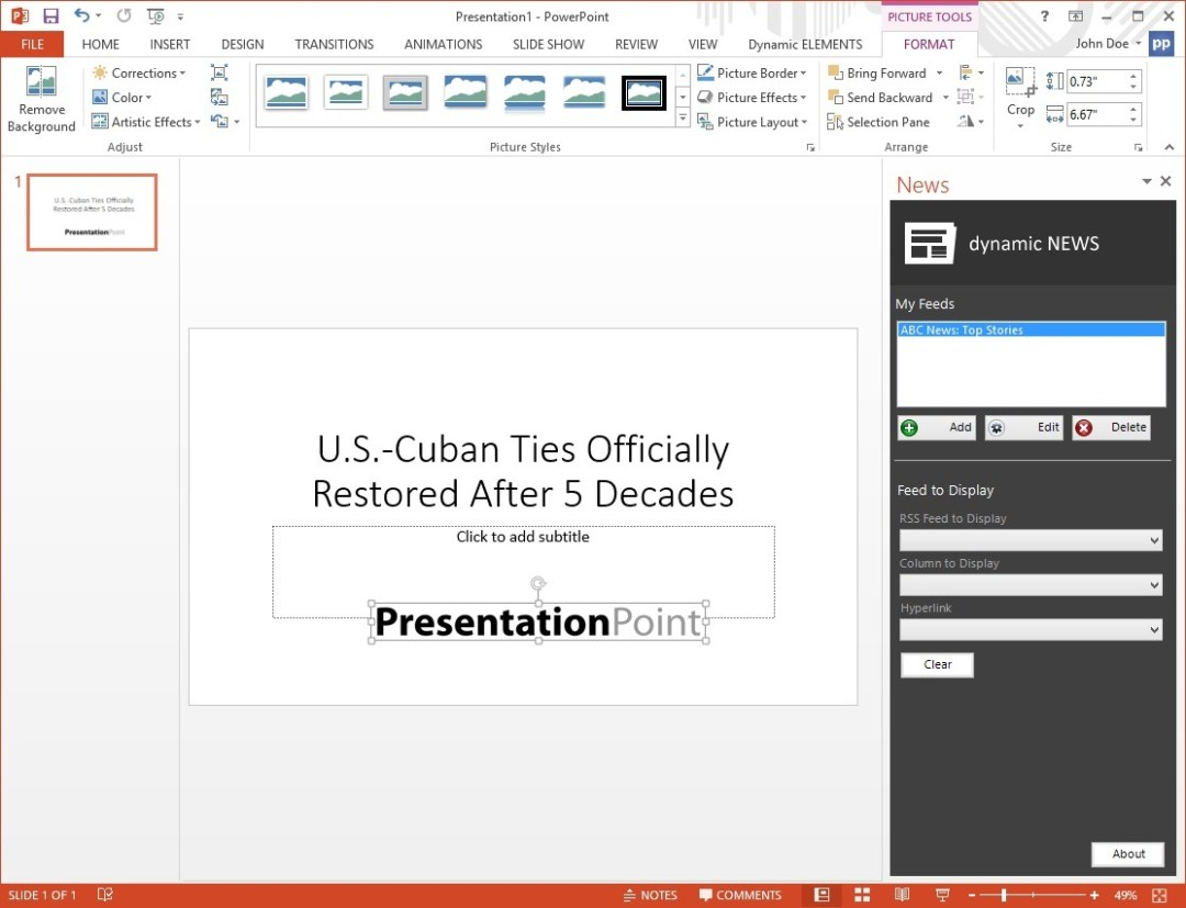 news-in-powerpoint-insert-default-picture