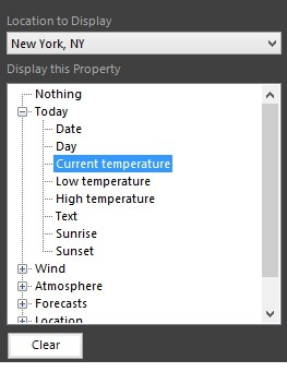 See How Easily You Can Display Real-Time Weather in PowerPoint