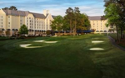 PresentationPoint at the Washington Duke Inn & Golf Club