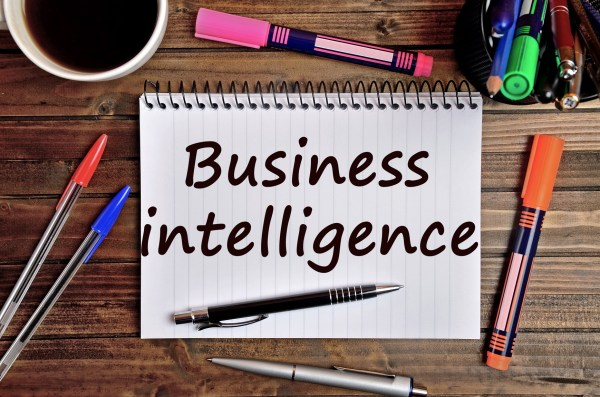Business Intelligence reporting via PowerPoint