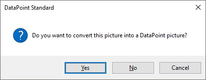 convert picture to dynamic picture