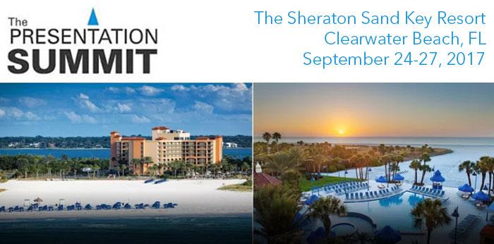 PresentationPoint will attend Presentation Summit 2017