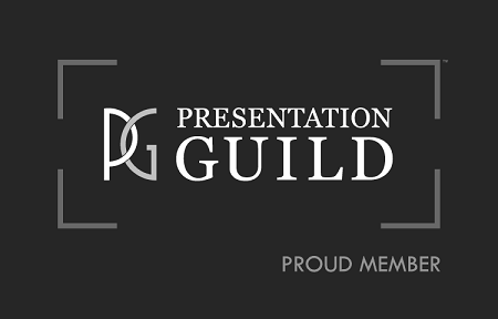 PresentationPoint is a member of the Presentation Guild