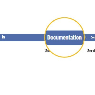 New Documentation Online!