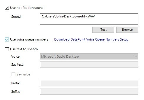 How to Add Voice Queue Numbers to Your Queue Management System