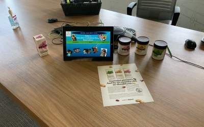 Conference Room Booking Case Study – Edesia Nutrition