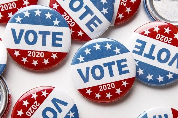 Voter Turnout Personalized Videos Created in PowerPoint