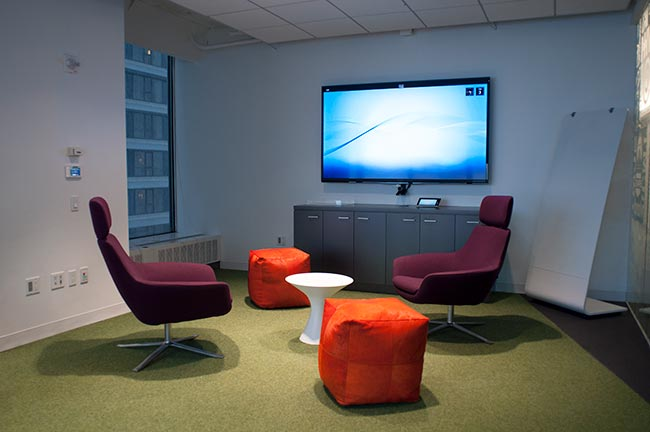 Technology for Corporate Room Types  Presentation Products Inc