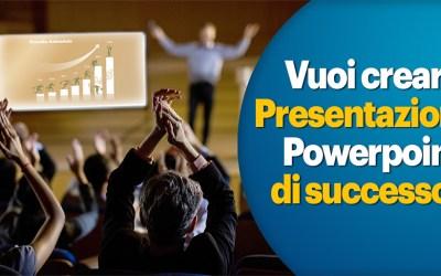 Come realizzare una presentazione efficace PowerPoint