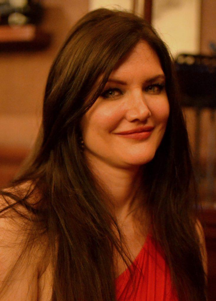Monia Lamarche Jazz Singer