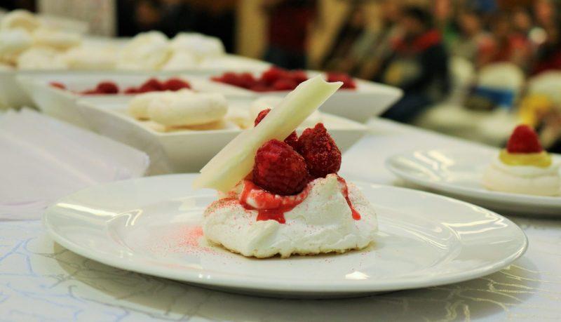 Dessert Diva Christine Manfield