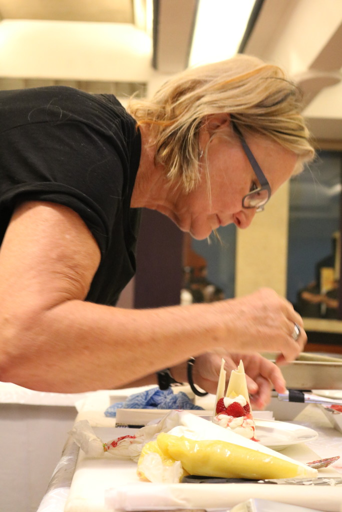Christine Manfield Cooks