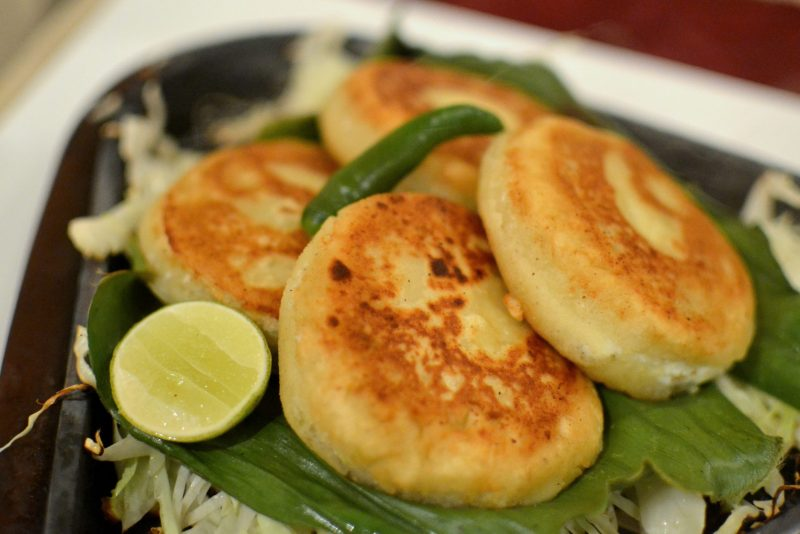 Dahi Malmali Kabab