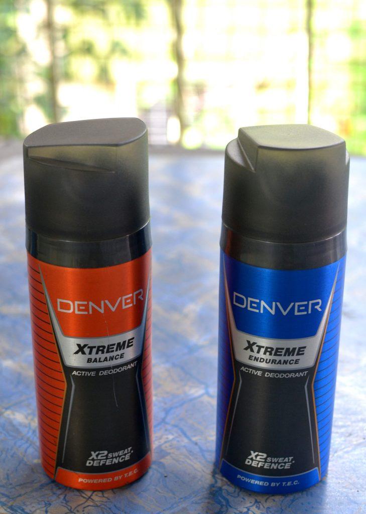 denver extreme deodorant price in india