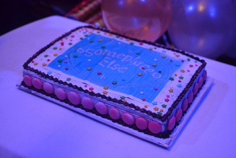 Happy Birthday Someplace Else