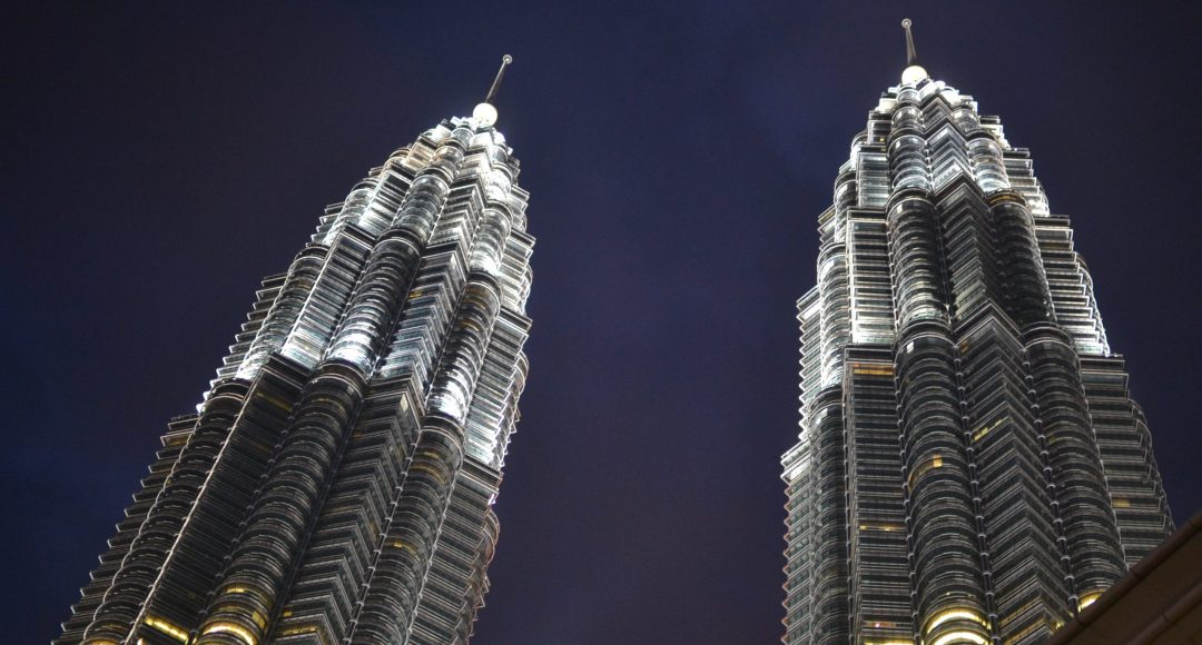 petronas towers, KL