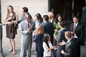 Business Networking, Network Like a Pro