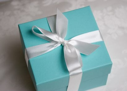 Wrap Your Negative Feelings in a Tiffany Box and Keep Climbing