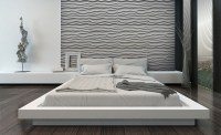 3D Effect Interior Decorative Wall Panels