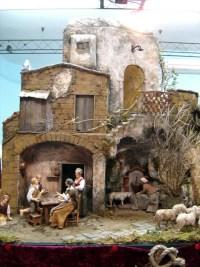 Colorare Il Presepe In Polistirolo Come Costruire Un