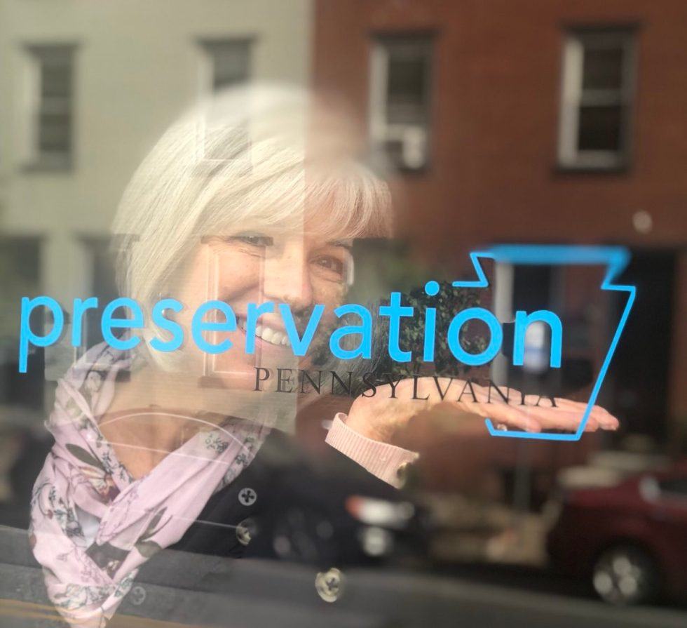 Preservation Pennsylvania is ready to help!
