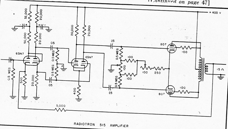 HIGH POWER AUDIO AMPLIFIER CONSTRUCTION MANUAL DOWNLOAD