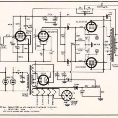 Peavey T 60 Wiring Diagram 2006 Chevy Silverado 2500 Stereo Vacuum Tube Hi Fi Preservation Sound Monoschematicsvacuum
