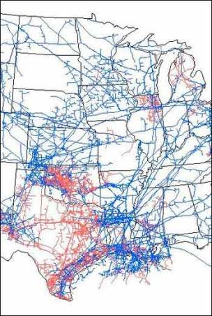 pipelines340