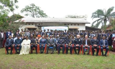 La 7ème Conférence panafricaine des policiers chrétiens se tient à Bujumbura
