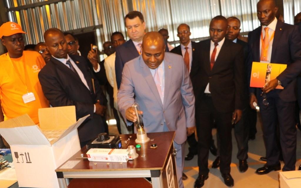 Un nouveau-né dans le secteur industriel du Burundi, dénommé « TLLINNO S.A »