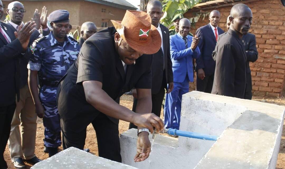 Des infrastructures inaugurées pour consolider l'indépendance