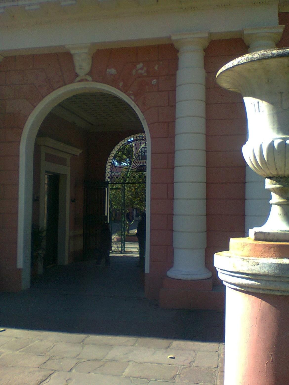 Palacio SJ