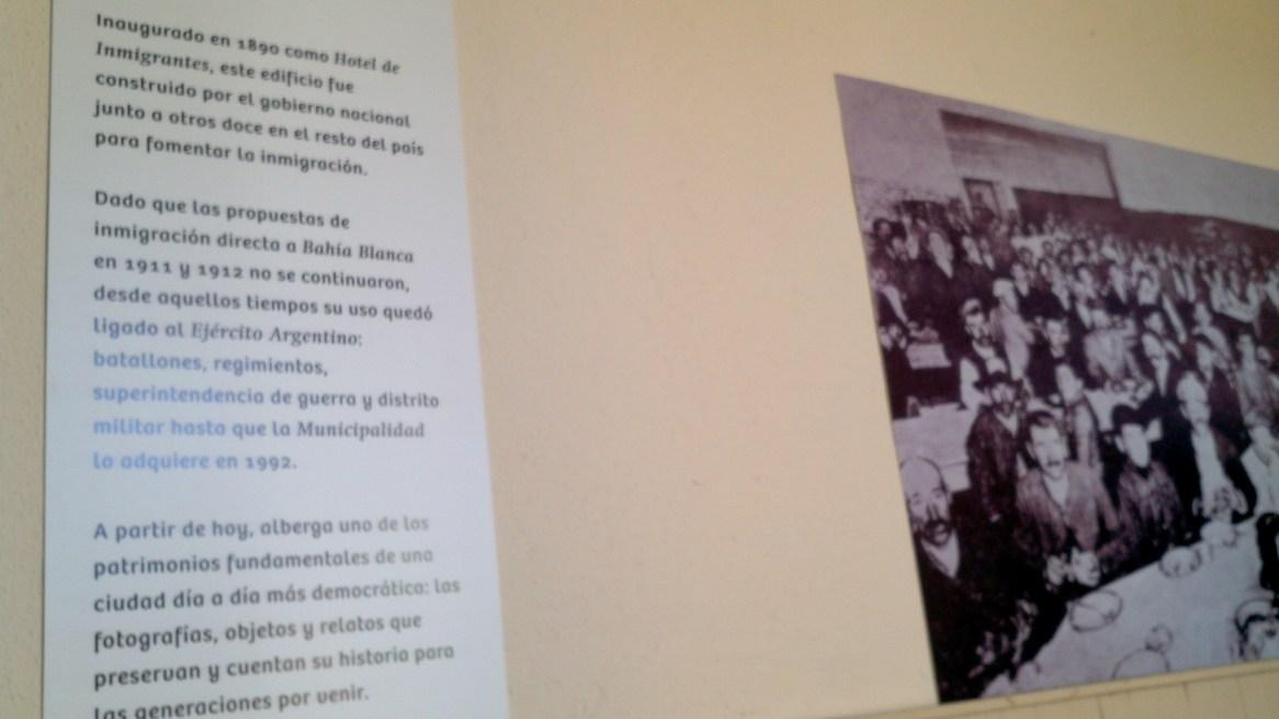 MUSEO HISTORICO BAHIA