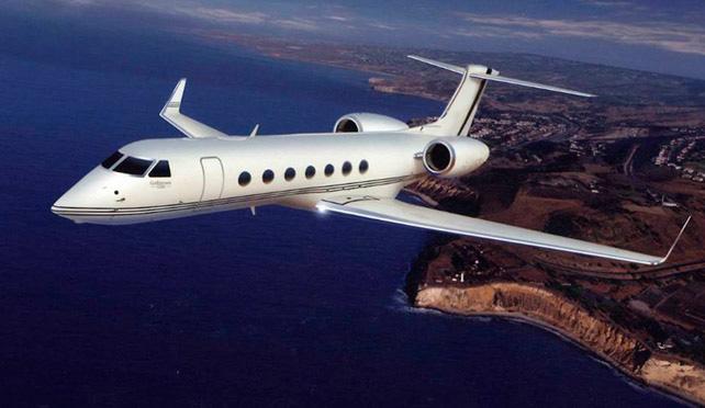 worldwide fleet presidential aviation