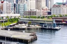 Seattle Washington Coast