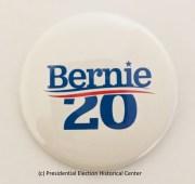 bernie sanders president 2020