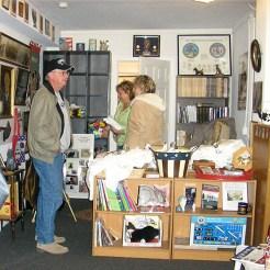 Museum-customers