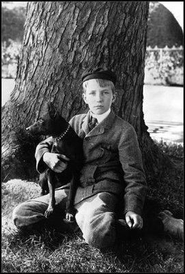 Jack, Theodore Roosevelt's Dog