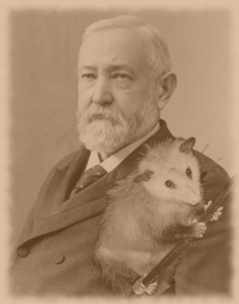 Benjamin Harrison's Mr. Reciprocity and Mr. Protection