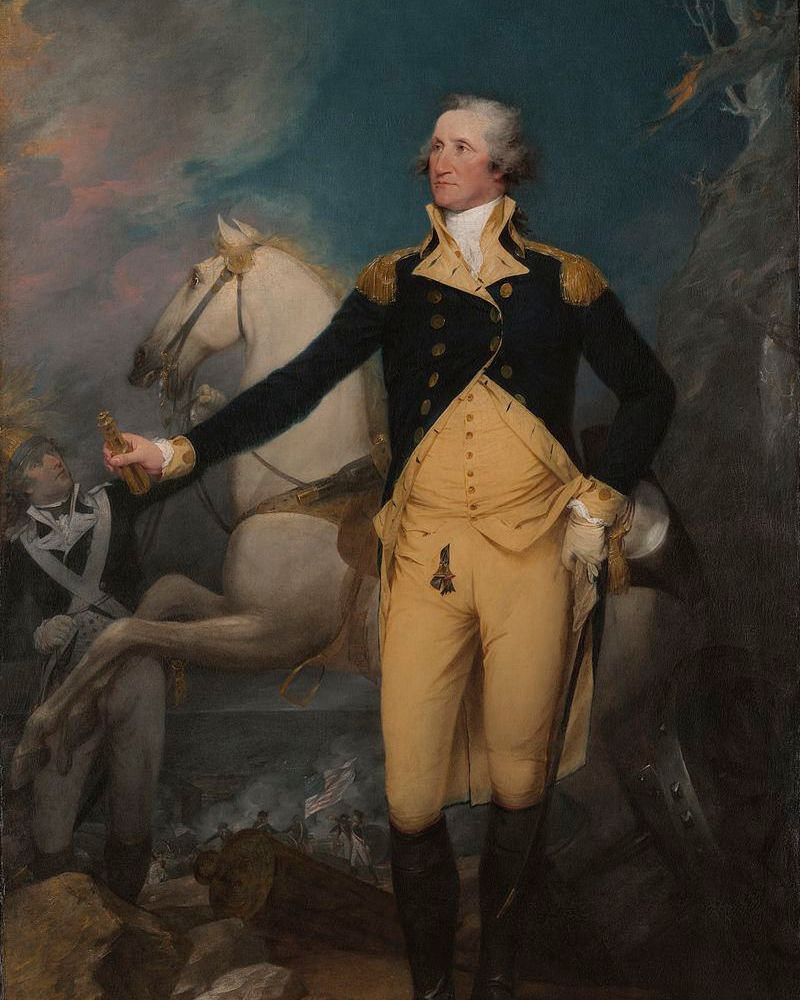 George Washington's Stallions